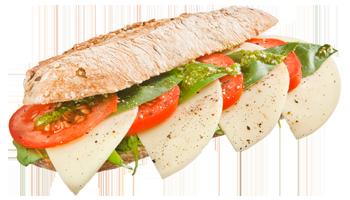 Broodje italiano